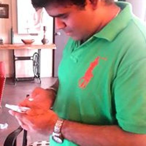 Shivam Kashmiri's avatar