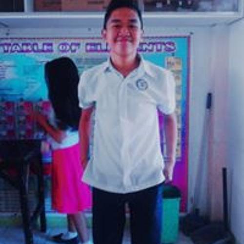 Wilhemsen Soriano's avatar