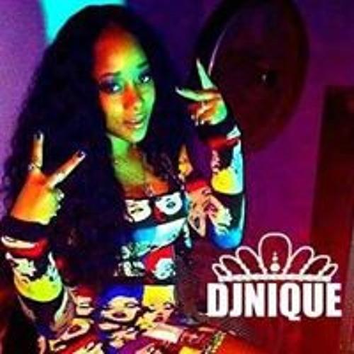 Dominique DjNique Sheree's avatar