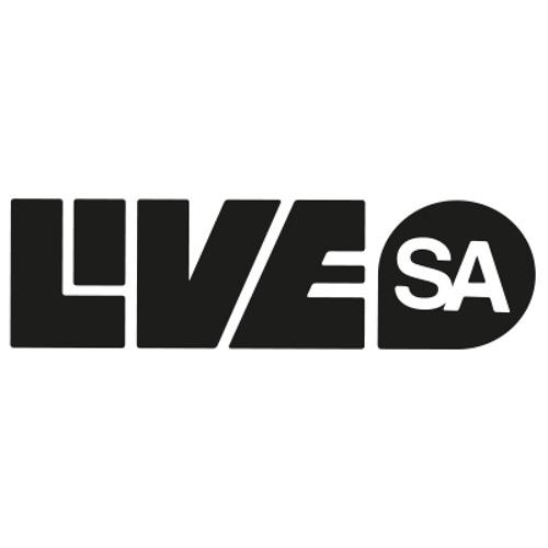 Live SA's avatar