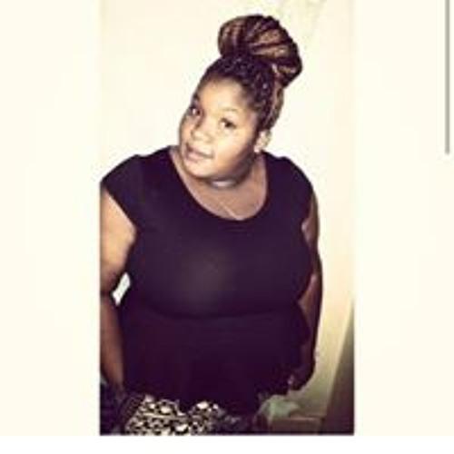 Ciara Freshae Taylor's avatar