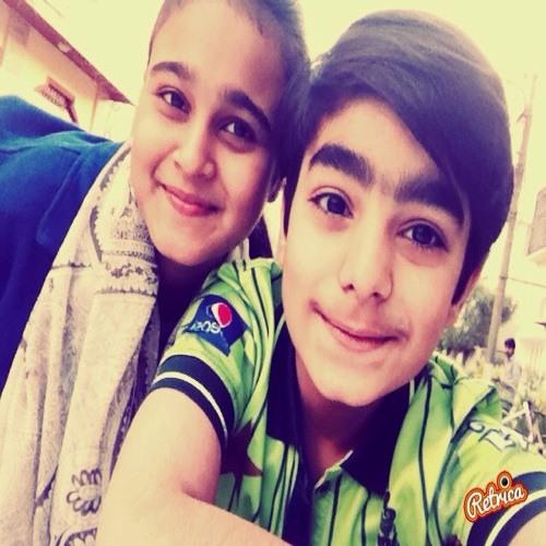 Rayyan Shamsi's avatar