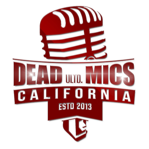 Dead Mics Ultd's avatar
