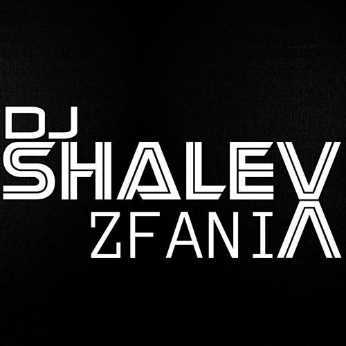 Dj Shalev Zfania's avatar