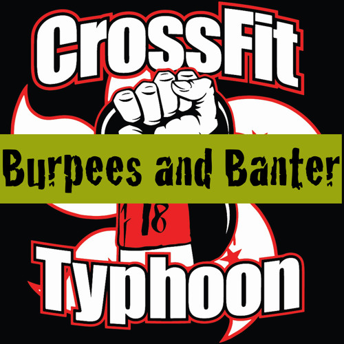 CrossFit Typhoon's avatar