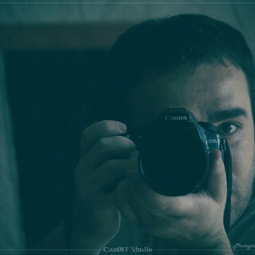 Arsen Araqelyan's avatar