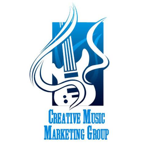 CREATIVE MUSIC MARKETING GROUP's avatar