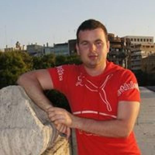 Marius Saldukas's avatar