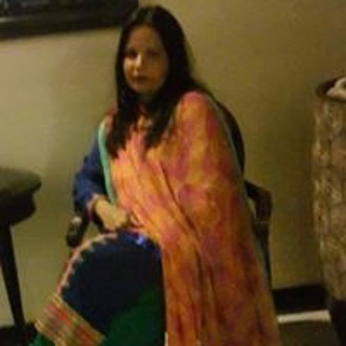 Zari Ashraf's avatar