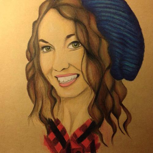 VanessaChampagne's avatar
