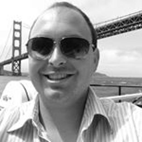 Alexander Vickers's avatar