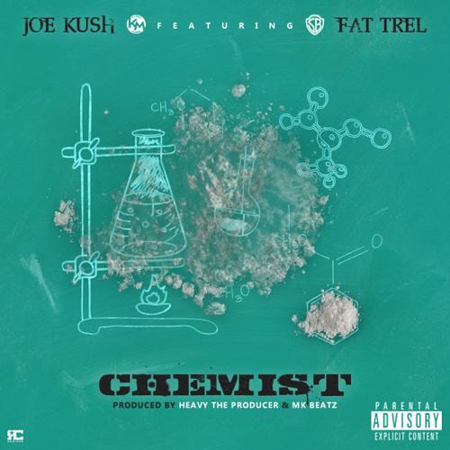 Joe Kush's avatar