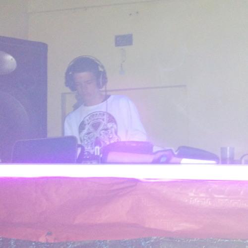 DJ JKR-B's avatar