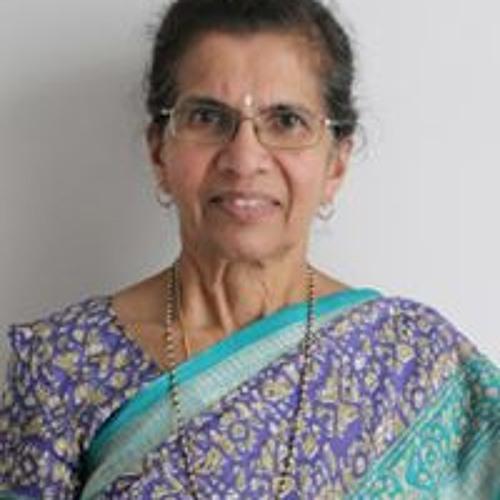 Meena Intwala's avatar