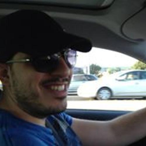 Nadav Hury's avatar