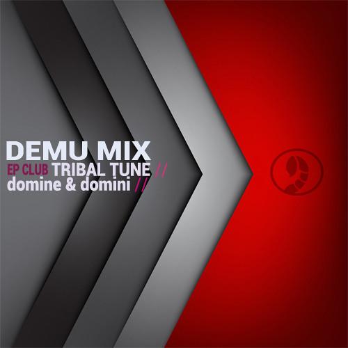 Demu Mix's avatar
