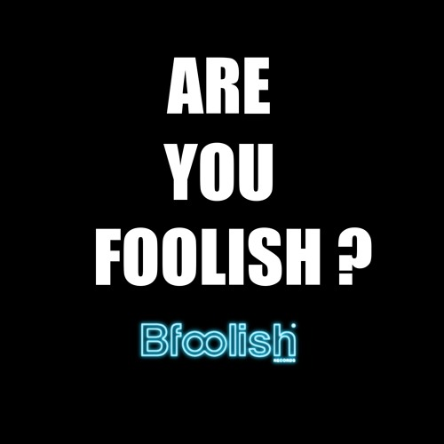 Bfoolishrecords's avatar