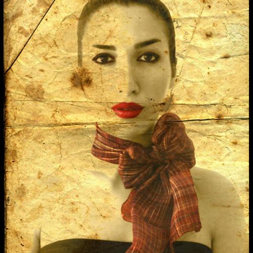 Mona Nourafshan's avatar