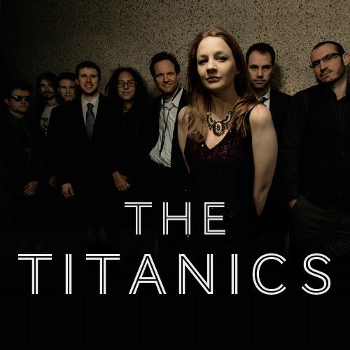 The Titanics's avatar