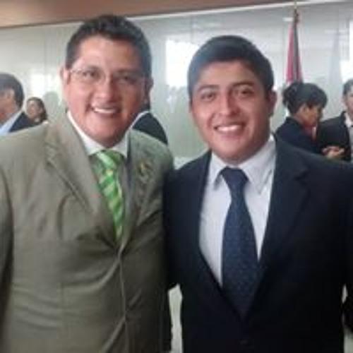 Enrique Anampa's avatar