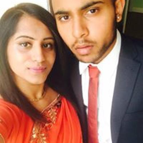 Rahul Patel's avatar