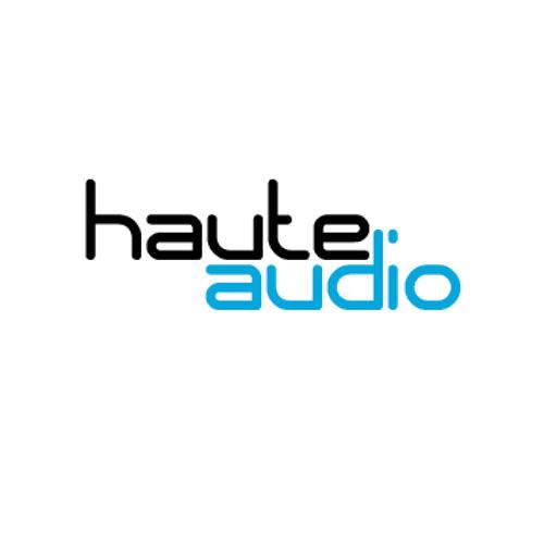 Haute Audio's avatar
