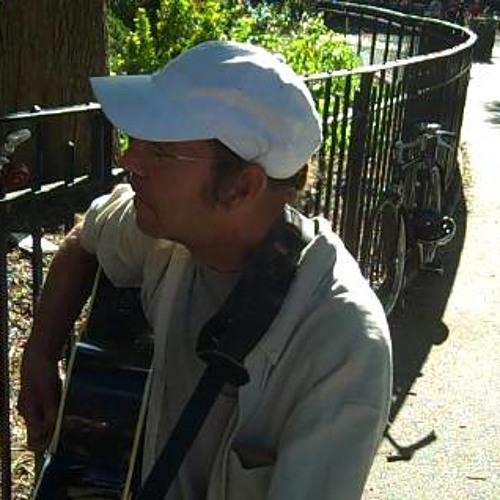 garygittarnewton's avatar