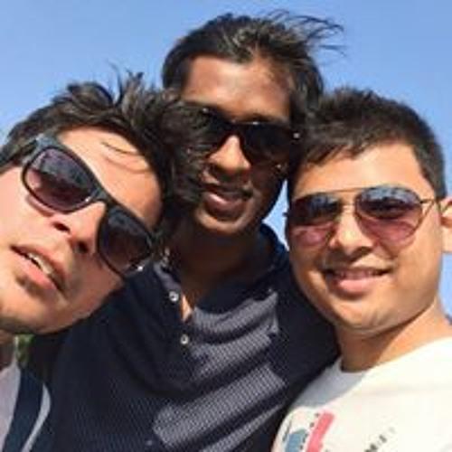 Prateek Saxena's avatar
