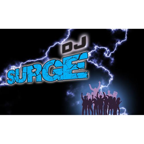 DJ SURGE's avatar