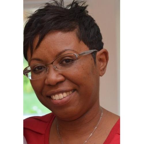 Caroline Alexander's avatar