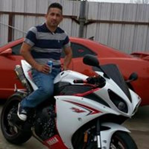 Alfredo Mendoza's avatar