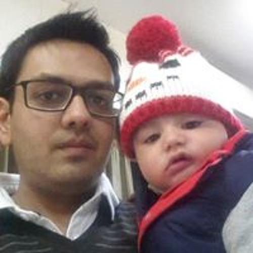 Nakul Singhal's avatar