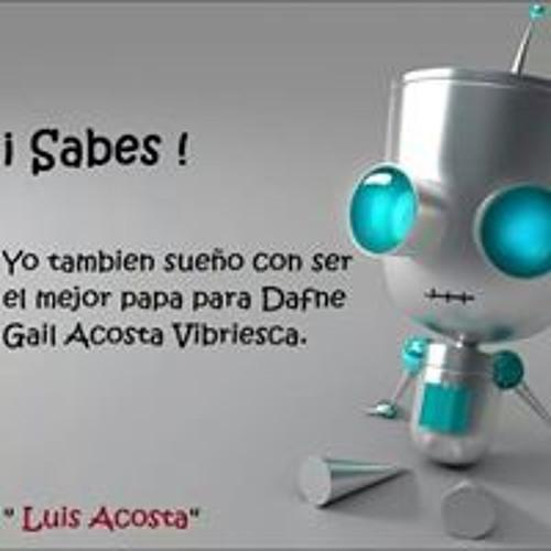 Luis Acosta Vibriesca's avatar