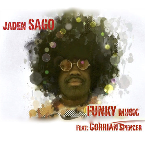 Jaden Sago's avatar