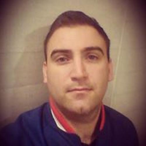 Matias Esequiel's avatar