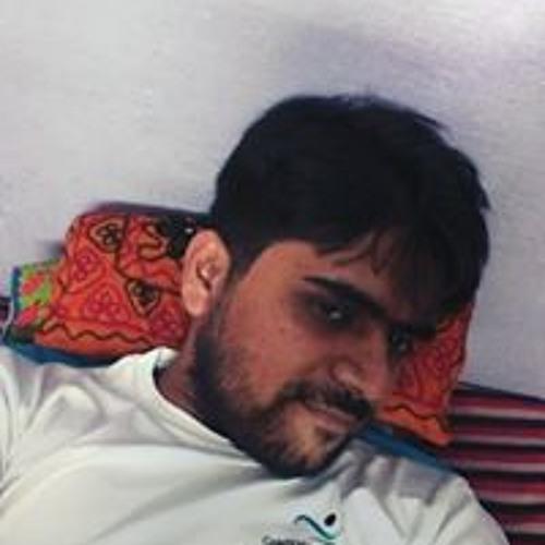 Arun Tiwari's avatar