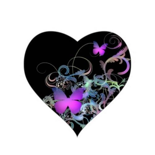 PurpleButterflies's avatar