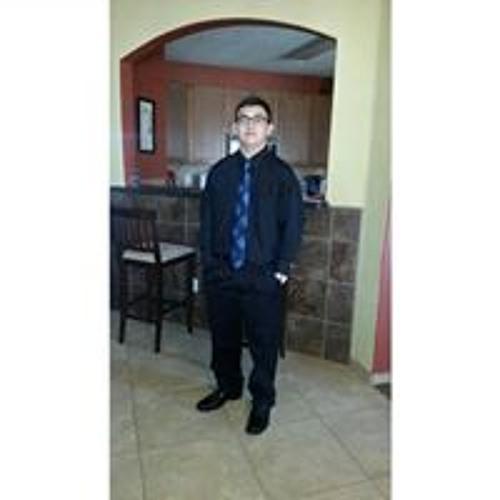Derek Castillo's avatar
