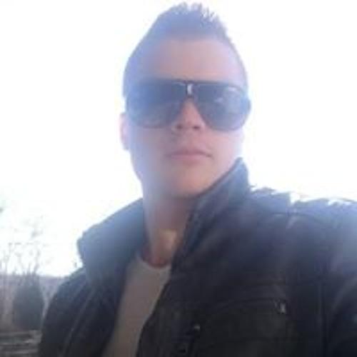 Nikolai Tomov's avatar