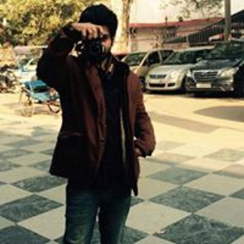 Mohit Bedi's avatar