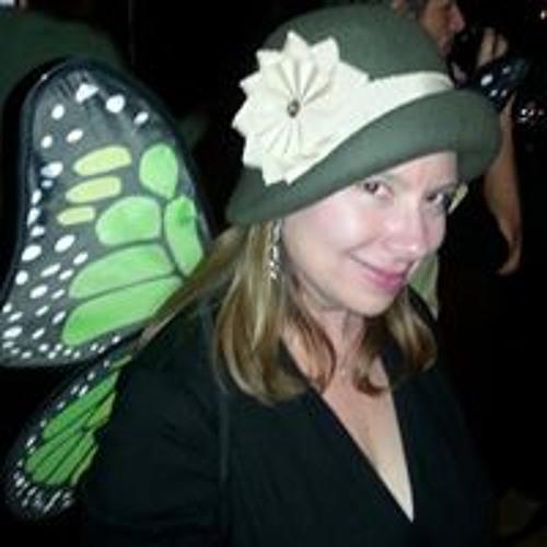 Megan Fowler's avatar