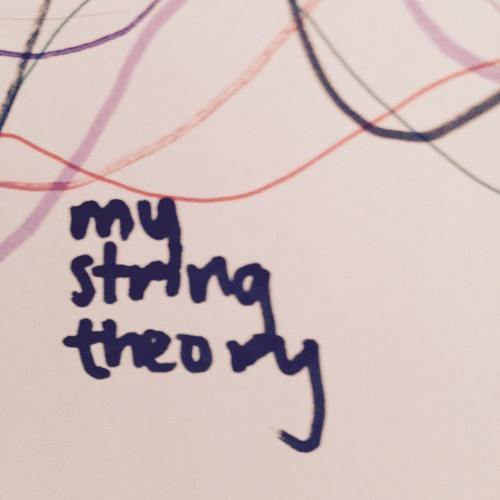 my string theory's avatar
