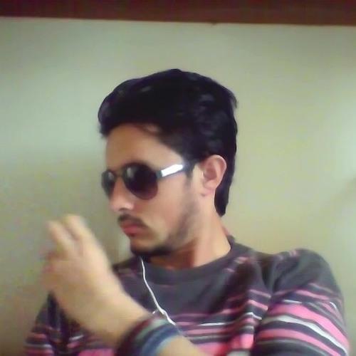 Asif Ahmad Yaghi's avatar