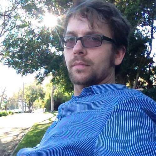 Jakub Tenčl's avatar