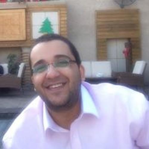 Ahmed Roshdy's avatar