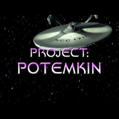 Project Potemkin OST's avatar