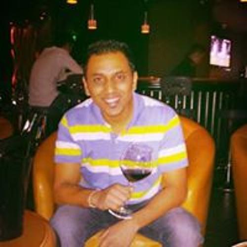 Sylvester Gudinho's avatar
