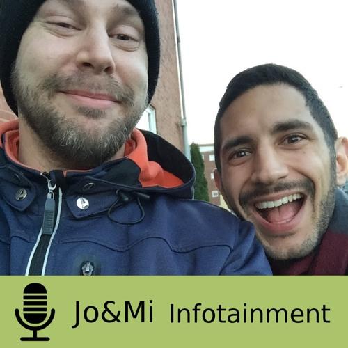 Jo&Mi Infotainment's avatar