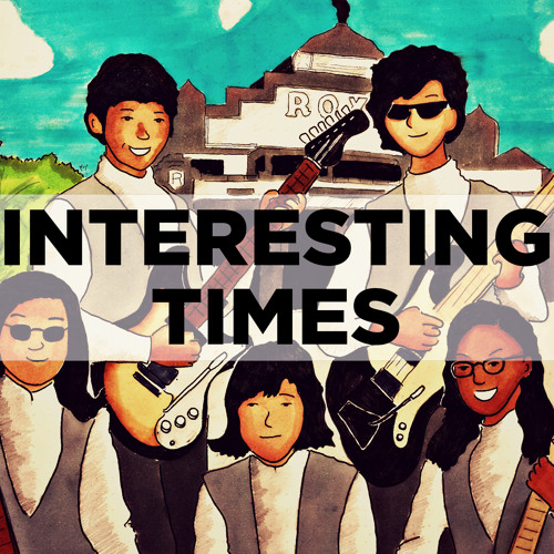 Interesting Times Podcast's avatar