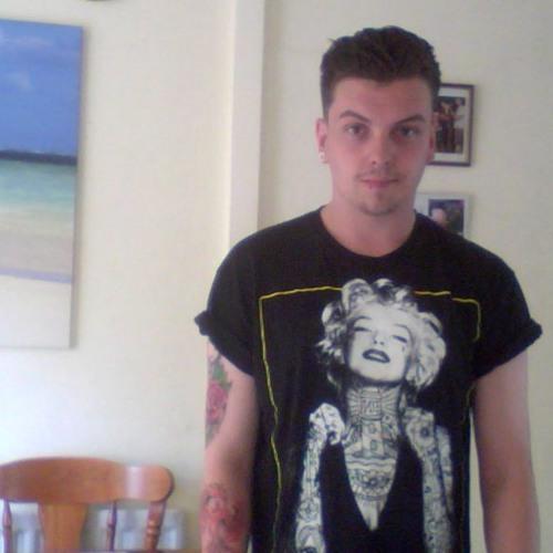 Liam Northall's avatar